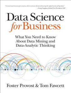 Data Sciense for Business