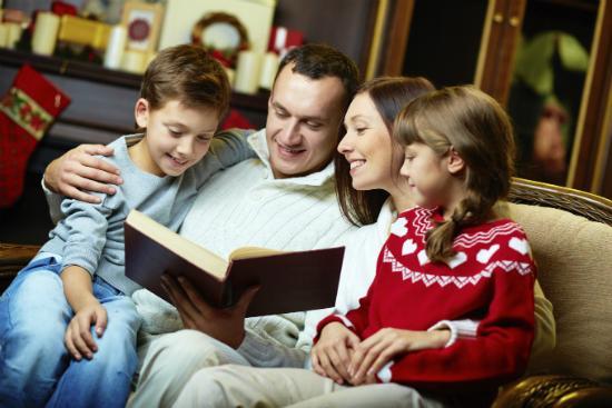 Как вы думаете, нужно ли вознаграждать детей за чтение?