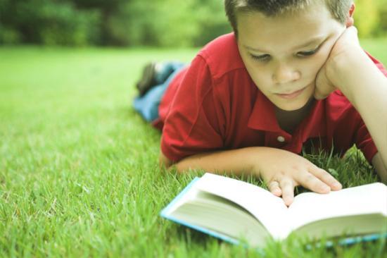 Почему так важно любить читать?