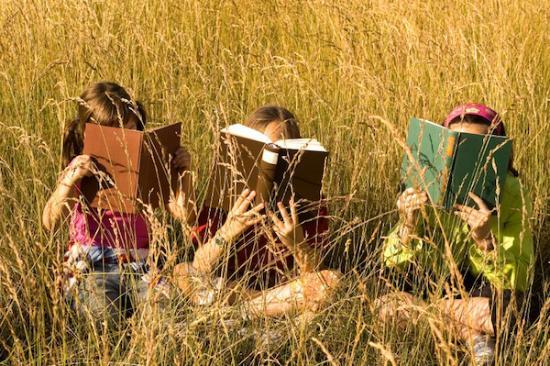 Но как прививить любовь к чтению у детей с раннего возраста?