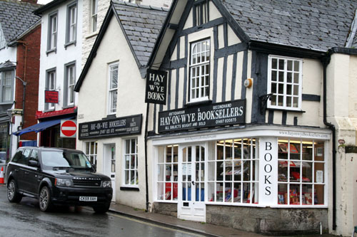Hay-on-Wye-Bookshop