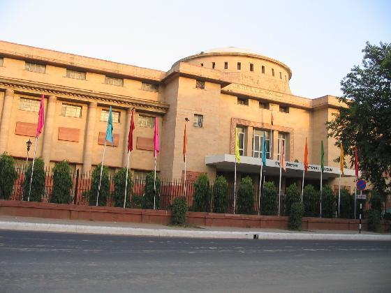 National_Museum-Delhi