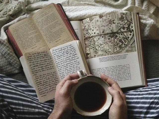 10 причин, по которым бумажные книги не исчезнут