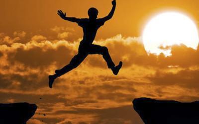Большая восьмерка: все, что вы хотели знать про успешных людей