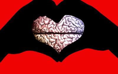 Странная девочка, которая влюбилась в мозг