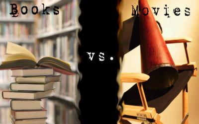 6 отличных фильмов о книгах