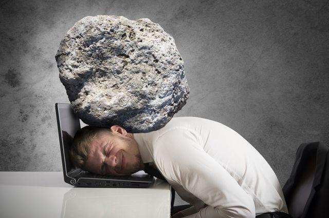 Как влияет синдром хронической усталости на усвоение информации