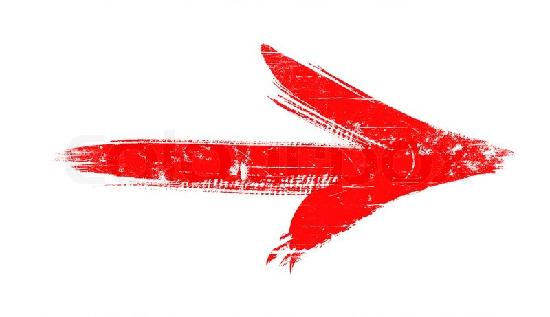 red-arrow