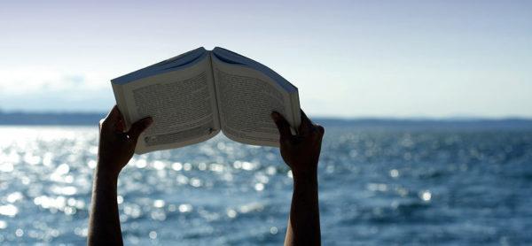 30 книг, которые помогут провести лето с пользой