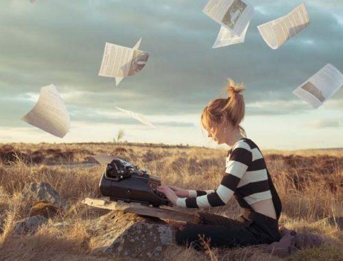 книги для тех, кто пишет тексты