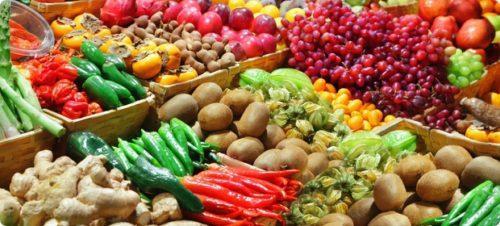 здоровое питание для улучшения работы мозга