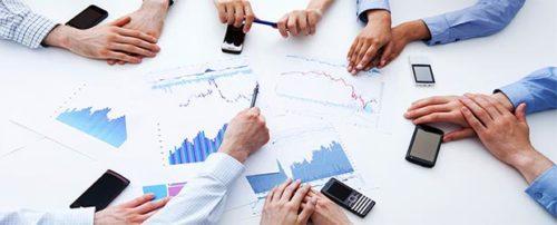 8 стратегий для создания успешного цифрового бизнеса