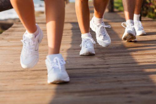 польза бега для здоровья, из книги Зажги себя