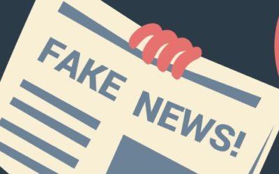 Почему не всем новостям можно доверять: учимся определять ложь
