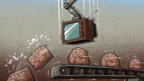 путеводитель по лжи о видах дезинформации