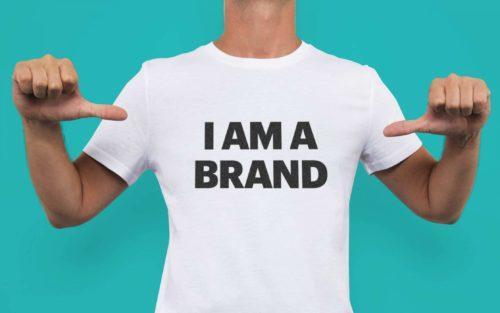 Создать свой личный бренд