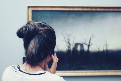 Влияние искусства