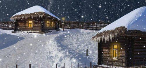 Рождественские литературные поездки