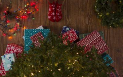 5 рождественских идей для книголюбов