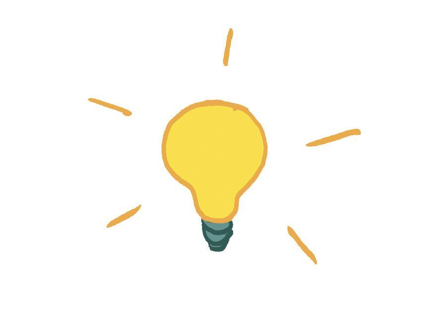 В поиске идей: где нужно копать, чтобы найти правильную идею