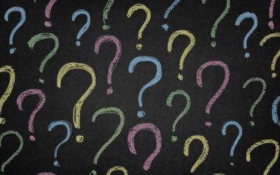 Два вопроса, которые сделают нашу жизнь интереснее