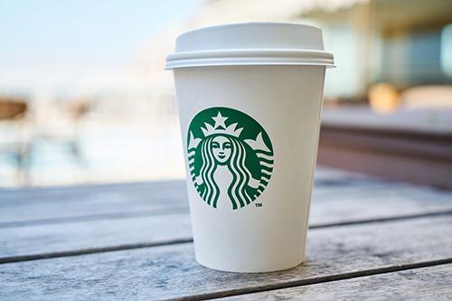 что означает название Starbucks