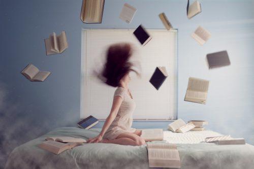 дневник сновидений из книги Кэтлин Адамс