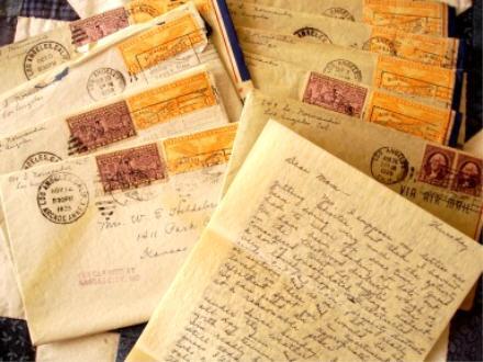 """техника неотправленного письма из книги """"Дневник как путь к себе"""""""