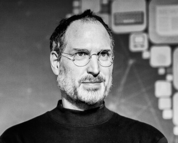 Стив Джобс, как развить харизму