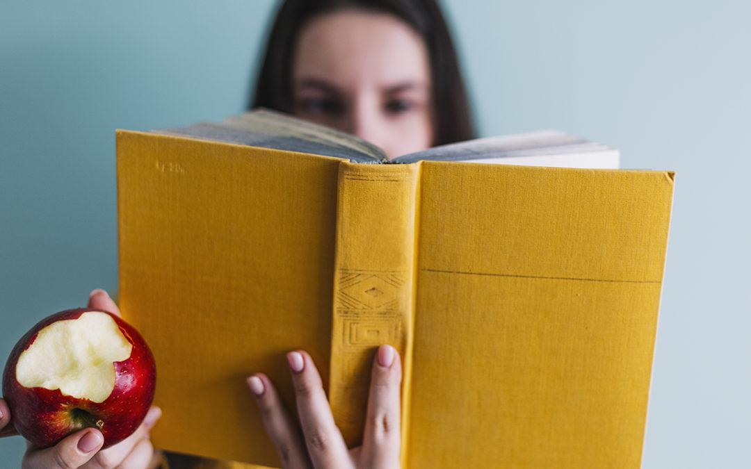 3 рецепта из книг для повышения самооценки: self-made кулинария