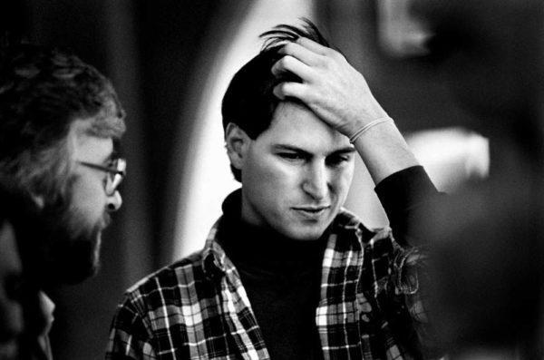 молодой Стив Джобс, книги о харизме