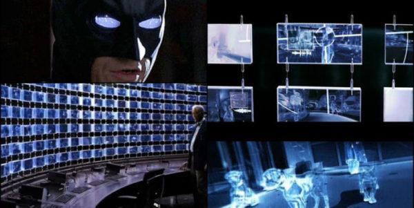 что такое big data, пример из фильма