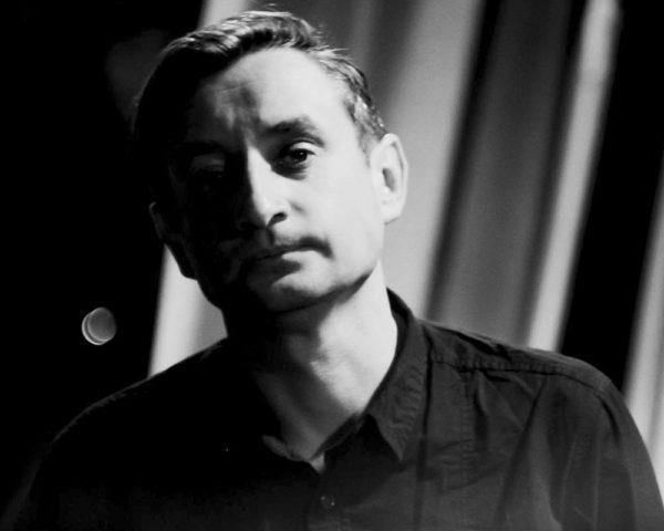 Сергей Жадан и погружение в поток