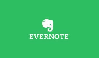 Evernote повышает работоспособность сотрудников