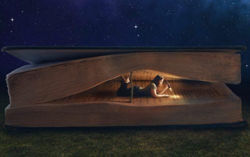 как написать интересную книгу, ловушки для читателя