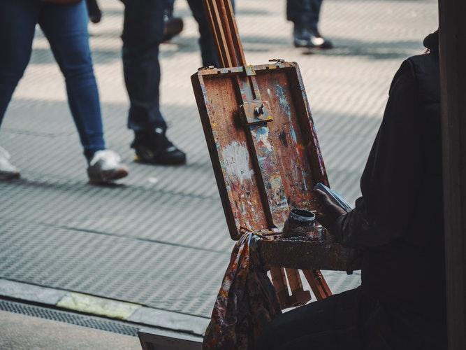 как заработать на творчестве