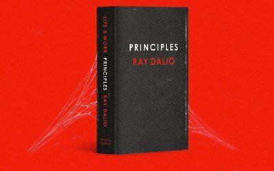 «Принципы. Жизнь и работа» Рэя Далио: золотой ключ успеха