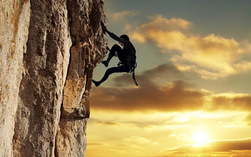 Кто рискует, тот живет: как далеко мы готовы пойти, рискуя собственной шкурой