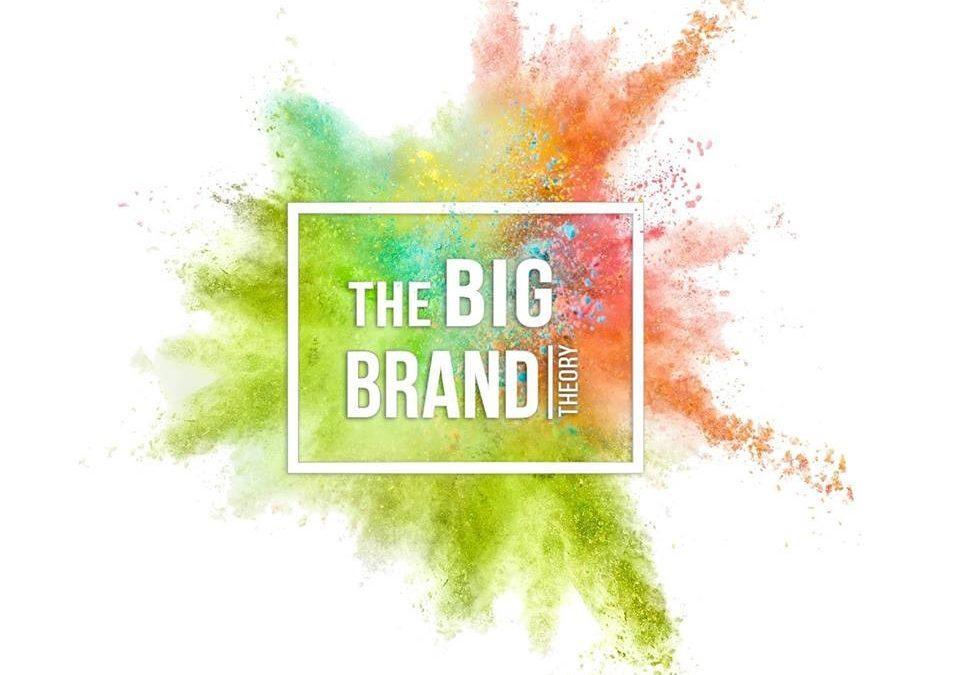 Big Brand Theory. Сезон 2