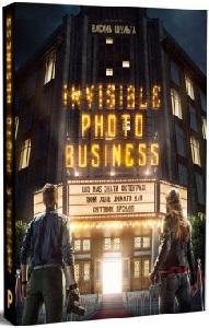 Invisible photo business. Що має знати художник, який хоче знімати для світових брендів
