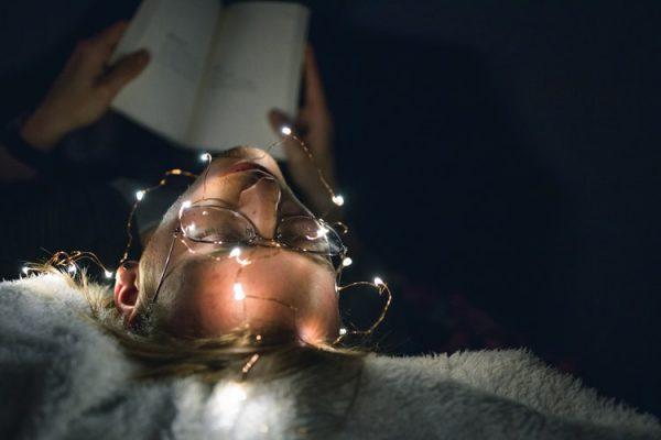 Освещение и здоровый сон
