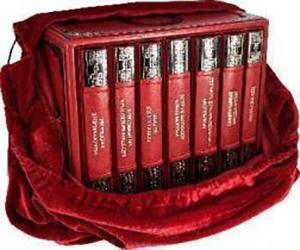 Управленческое искусство. В 7-ми томах (Подарочное издание в кожаном футляре)