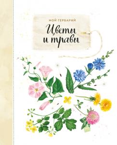 Мой гербарий. Цветы и травы