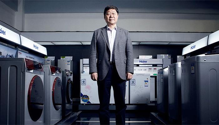 Чжан Жуйминь