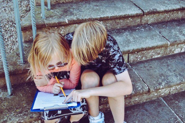 планируем сотрудничество с ребенком