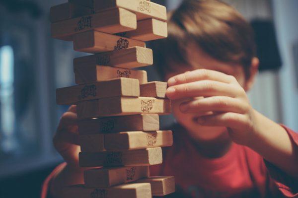 Стресс как внутренняя игра