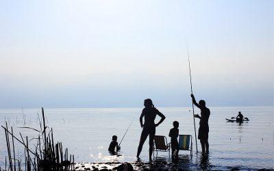 Чудесное утро для семьи: как родителю «подзарядиться» энергией