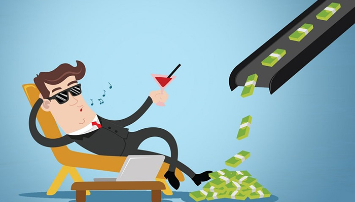 Як обрати найкращу ідею для заробітку: огляд книги Кріса Гільбо «Пасивний заробіток»