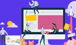 Цифровой мир маркетинга: «Agile-маркетинг. Хакерские практики для эффективного бизнеса» Скотт Бринкер
