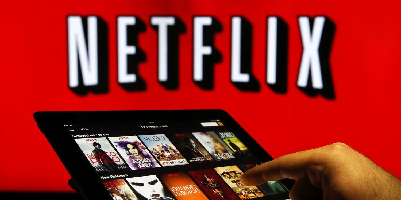 корпоративна культура Netflix